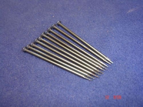 10 x Replacement Scriber Pins for Recess and Bar Scribers